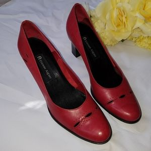 Etienne Aigner heeled  shoes  Size 8.5